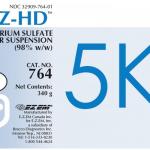 Sulfato de Bario E-Z-HD