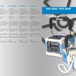 Rayos X Portatil PXP 40HF